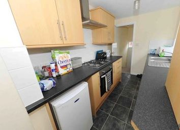 Thumbnail 3 bed flat to rent in Mowbray Street, Heaton