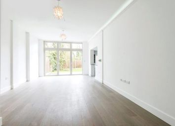 Thumbnail 3 bed maisonette for sale in Great North Road, Highgate, London
