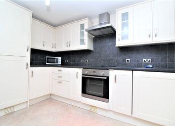 Westlecott House, Albert Street, Swindon, Wiltshire SN1. 2 bed flat