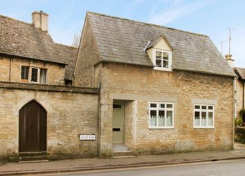 Thumbnail 2 bed cottage to rent in Ayton Cottage, West End, Northleach, Cheltenham