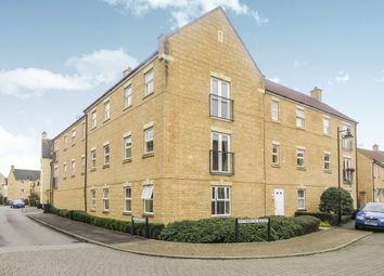 Thumbnail 2 bedroom flat for sale in Nuthatch Road, Calne