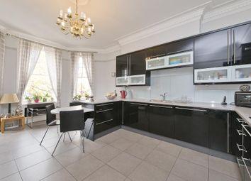 Thumbnail 4 bed flat for sale in Zetland House, Marloes Road, Kensington, London