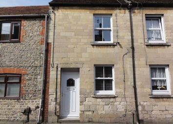 Thumbnail 2 bed terraced house to rent in Pound Street, Warminster