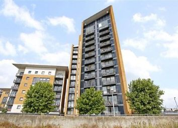 Thumbnail 2 bed flat for sale in Hull Place, London
