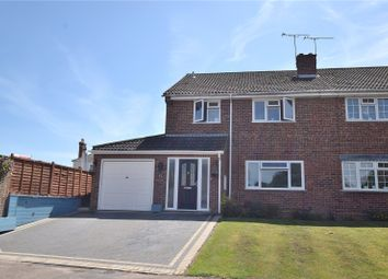 4 bed semi-detached house for sale in Bentfield Gardens, Stansted, Essex CM24