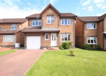 Thumbnail 4 bed property for sale in North Calder Place, Uddingston, Glasgow