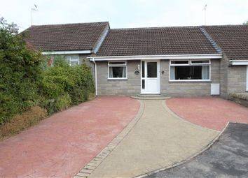Thumbnail 2 bed bungalow for sale in Barrymore Close, Huish Episcopi, Langport