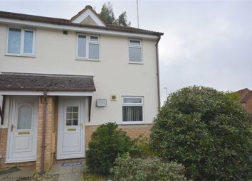 Thumbnail 1 bed end terrace house for sale in Redding Close, Quedgeley, Gloucester