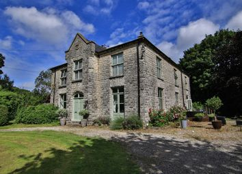 Thumbnail 7 bed detached house for sale in Leckwith Road, Llandough, Penarth