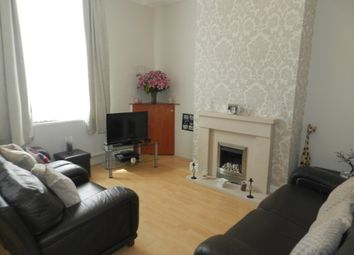 Thumbnail 2 bedroom terraced house for sale in Calverley Street, Preston