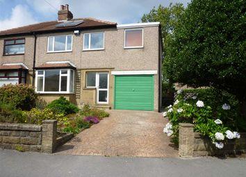 4 bed semi-detached house for sale in Goldington Avenue, Oakes, Huddersfield HD3