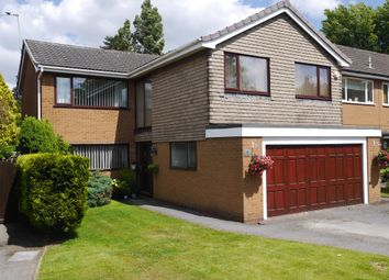 5 bed detached house for sale in Monwood Grove, Off Alderbrook Rd, Solihull B91