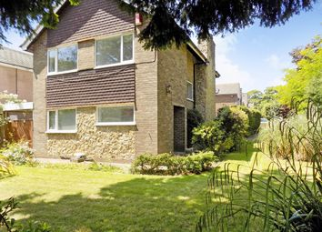 Thumbnail 3 bed detached house for sale in Grange Road, Broadstairs