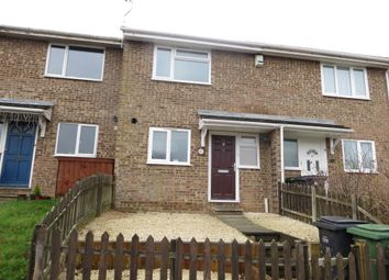 Thumbnail 3 bed terraced house to rent in Kingsley Close, St. Leonards-On-Sea