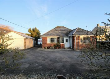 Thumbnail 2 bed bungalow for sale in Lydiard Green, Lydiard Millicent, Swindon