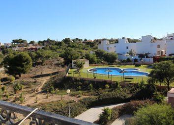 Thumbnail 3 bed town house for sale in Los Altos, Orihuela Costa, Alicante, Valencia, Spain