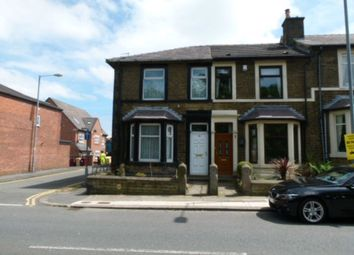 Thumbnail 3 bed semi-detached house for sale in Crown Lane, Horwich, Bolton