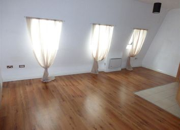 Thumbnail 2 bed property to rent in Park Tower, Park Road, Hartlepool