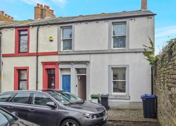 Thumbnail 3 bed terraced house for sale in 9 Crosby Street, Maryport, Cumbria