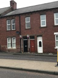 Thumbnail 2 bed flat to rent in Welbeck Road, Walker, Newcastle Upon Tyne