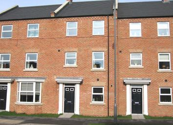 Thumbnail 4 bed town house to rent in Clarkson Court, Malpas Road, Northallerton