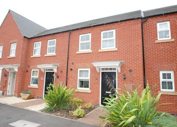 Thumbnail 2 bed property to rent in Suffolk Way, Church Gresley, Swadlincote, Derbyshire