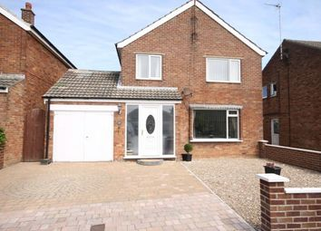 Thumbnail 3 bed detached house for sale in Clarence Drive, Filey