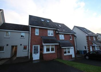 Thumbnail 3 bedroom terraced house for sale in Milldam Road, Caldercruix, Airdrie, North Lanarkshire