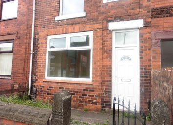 Thumbnail 3 bedroom terraced house for sale in Warrington Road, Ince, Wigan