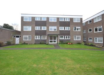Thumbnail 2 bed flat for sale in Briavels Court, Downs Hill Road, Epsom