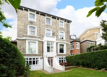 Thumbnail 3 bedroom flat for sale in Honor Oak Road, London