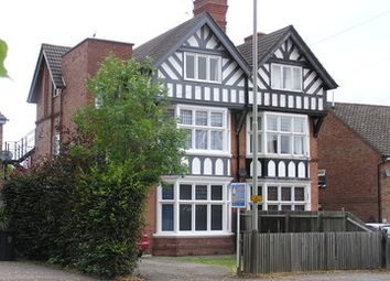 Thumbnail 1 bedroom flat to rent in Stoughton Road, Stoneygate, Leicester