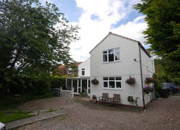 Thumbnail 4 bed cottage for sale in Moor End, Kelfield, York