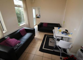 Thumbnail 4 bed property to rent in Lewis Street, Treforest, Pontypridd
