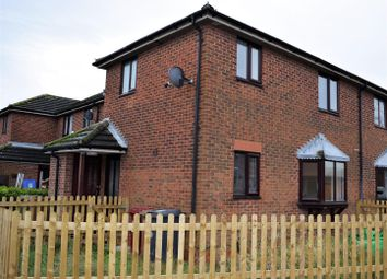 Thumbnail 2 bed end terrace house to rent in Waters Edge, Scawby Brook, Brigg