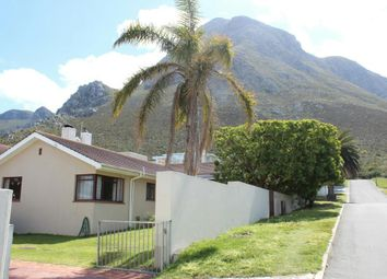 Thumbnail 3 bed detached house for sale in 50 4th St, Hermanus, 7200, South Africa