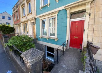 Thumbnail 1 bed flat to rent in Hepburn Road, St Pauls, Bristol