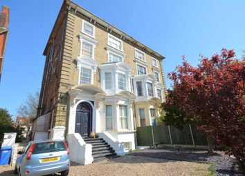 Thumbnail 3 bed flat for sale in North Parade, Lowestoft