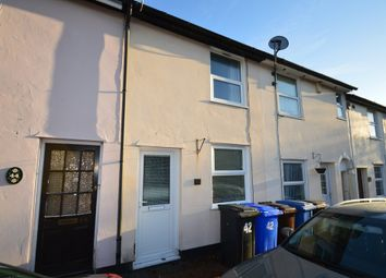 Thumbnail 2 bedroom terraced house for sale in Gymnasium Street, Ipswich
