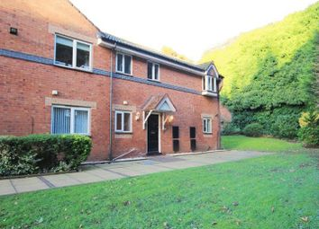 Thumbnail 2 bed flat for sale in Clay Cross Road, Woolton, Liverpool