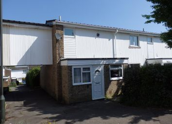 Thumbnail 4 bed terraced house to rent in Chippendale Road, Crawley