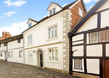 Thumbnail 5 bedroom detached house for sale in Mill Street, Warwick