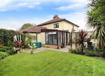 Thumbnail 3 bed cottage to rent in Norwich Road, Barnham Broom, Norwich