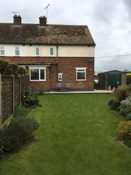 Thumbnail 3 bed semi-detached house to rent in Elmcroft Road, North Kilworth, Lutterworth