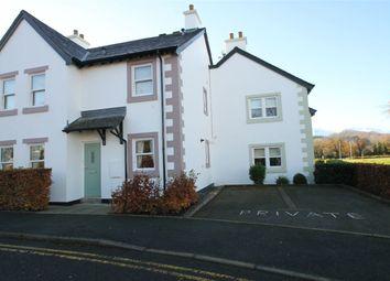 Thumbnail 2 bed flat for sale in 12 Howrahs Court, Elliott Park, Keswick, Cumbria