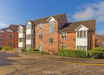 Thumbnail 1 bedroom flat for sale in Millers Rise, St Albans, Hertfordshire