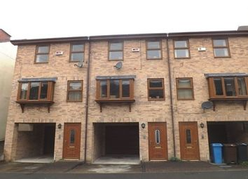 Thumbnail 2 bed town house to rent in Kendal Road, Sheffield