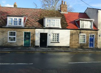 Thumbnail 2 bed cottage for sale in High Street, Somersham, Cambridgeshire