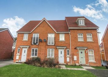 Thumbnail 3 bed property to rent in Farleigh Court, Buckshaw Village, Chorley