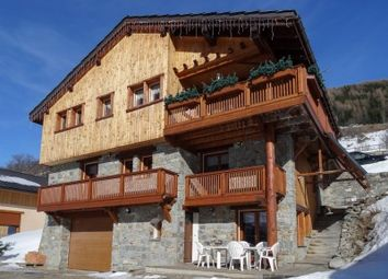 Thumbnail 4 bed apartment for sale in Les-Menuires, Savoie, France